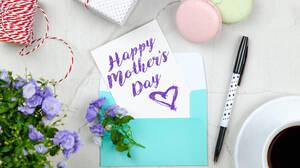 今年はちょっと特別に!「母の日」に贈る英語メッセージ12選