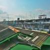 「クロントゥーイ市場(Khlong Toei Market)」~バンコクで最大、熱気、活気、臭気、タイのディープな一面を垣間見る!!