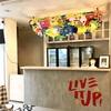 バンコクのホステル「Live It Up Central(リブイットアップ)」がきれいでおすすめ!