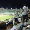 ロナウジーニョとその仲間たちVSバイーア代表親善試合
