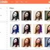 Webブラウザで写真編集ができるサイト「PhotoFunia」を試してみた。豊富なエフェクト。