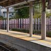 京福電鉄嵐山駅