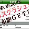 【有馬記念】【阪神カップ】予想結果報告❗️