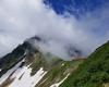 2020年7月22日 五竜岳登山(遠見尾根から日帰り往復) 久しぶりの北アルプスはハードだった