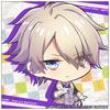 【KLAP!! ~kind Love And Punish~】攻略:カミル=セッツェリン
