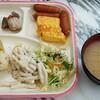 2017/06/24の朝食【東横INN】