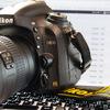 Nikon D610の中古を買いました。気になるショット数は?