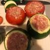 夏野菜のファルシーのレシピ