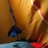 【山行記録】上高地から涸沢へ、憧れの地でのテント泊を。(3/4)