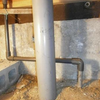 排水配管(汚水配管の増設2)