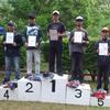 九州陸釣りグランドチャンピオンシップ熊本予選立岡池に参加した(後編