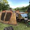 【初心者向け】グループキャンプで迷惑かけないために必需品アイテム7種