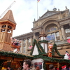 イギリス1のクリスマスマーケットinバーミンガム!11月12月の観光に