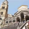 【イタリア旅行】ジョジョ第5部巡礼の旅。南イタリア編。アマルフィ〜ポンペイ周遊。その3