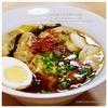 weekend Ramen|牡蠣と四方竹の中華炒めあんかけ醤油ラーメン