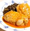 鶏肉のビネガーソース