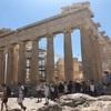 たぐろろんのギリシャ・エジプト旅行記 2日目 ギリシャにて、、