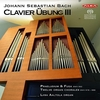バッハの全曲演奏会も達成したリーサ・アールトラが満を持してのセッション録音! 『聖アン』を含むクラヴィーア練習曲集