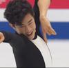 【動画】ネイサン・チェンが首位発進!世界フィギュア2019の男子SP!