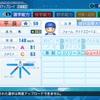 【パワプロ2020 パワナンバー】平良拳太郎