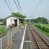 北松江線:伊野灘駅 (いのなだ)