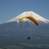 7月31日は「パラグライダー記念日」~パラグライダーとハンググライダーの違いは?~