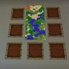 【MinecraftPC版】Part277 地図埋めの続き・鉱石を幸運3のツルハシで壊してみた結果