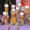 バラエティー溢れる台湾幼稚園の卒業式