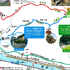 日浦山登山2021年1月