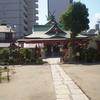 阪神電鉄沿線徘徊  ⑮尼崎七社巡り 尼崎神社
