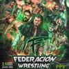 【INDIES】Federación Wrestling最初の興行の全対戦カードが発表