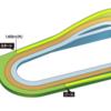 第412R 京都競馬 京都牝馬ステークス(GⅢ) 参考データ