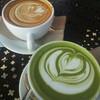 Urth Cafe@サンタモニカ