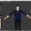 Blender:画面設定まわりいろいろ