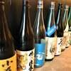 【狛江市のお店紹介】 日本酒と豆皿料理 醸