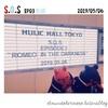 S.Q.S EP03 6日夜公演レポ