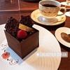 チョコレート専門店でカフェ♡Cacaotier Gokan(北浜)