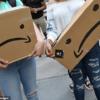 アマゾン従業員 「時給1700円とか安すぎ#」