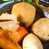 リスタートして、焼きサバ定食を作って・・・