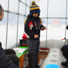 札幌市内での冬体験メニュー造成中