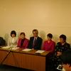 次期県議選挙の候補者第一次発表。福島市選挙区で複数議席を目標に私も3期目を目指します。。