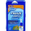 病院の液体窒素みたいな治療を自分で出来る?Dr. Scholl's Freeze Away Wart Remover
