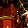 今回も三角頭の化け物が大暴れ〜映画『サイレントヒル: リベレーション』