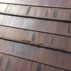 長岡市藤沢で雨漏りのために屋根の葺き替え工事① 雨漏り修理実績新潟県No.1の新潟外装です。