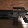 M16A2を人生初カスタムする