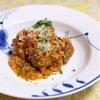 ポルペッティーネのトマト煮