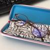 ブルーライトメガネに意味はあるのか!?体感で効果をレポ