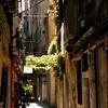 ヴェネツィア 19 地図なしの路地歩き