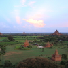 ミャンマーの古都バガン。世界遺産の仏教遺跡を紹介!