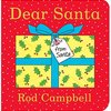 Dear Santa しかけ英語絵本①